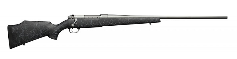 2019 BGB Rifle: Weatherby Mark V Weathermark, 300 WBY Mag