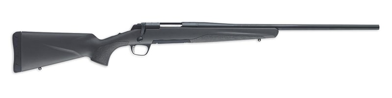 2019 Sponsor Rifle: Browning XBolt Gray Hunter, 7mm