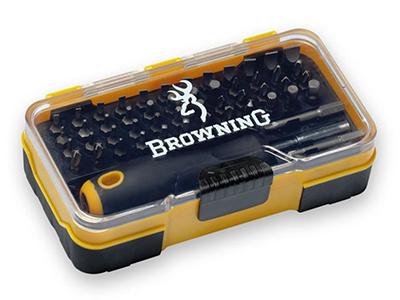 51-piece Screwdriver Tool Set