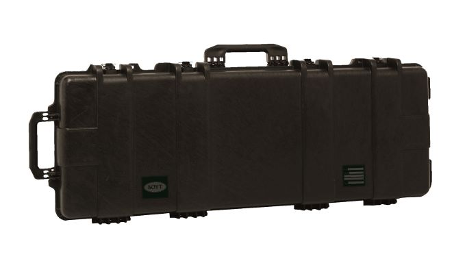 H-51 Double Long Case