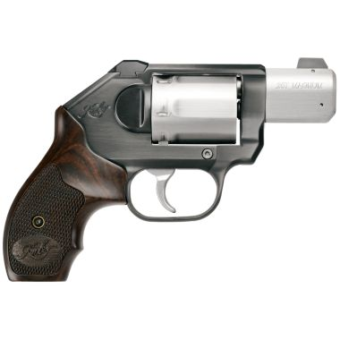 Kimber K6S 357 Mag Revolver