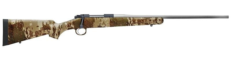Kimber RMEF Camp Rifle, SubalPine, 6.5 cm