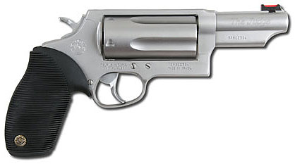 Taurus Judge 45 Colt 410 Shotgun Revolver