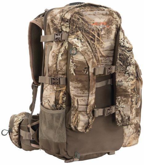 Traverse EPS Backpack