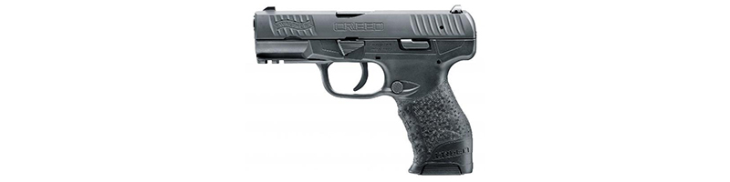 Walther Creed Patriot, 9mm