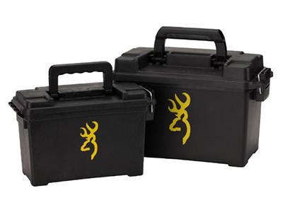 Buckmark Dry Storage Box