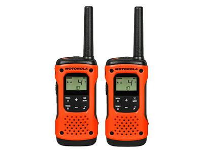 Motorola T503 Talkabout Radios